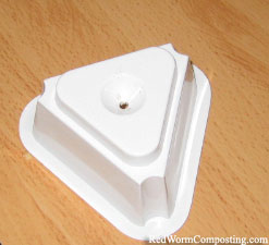 Fancy Schmancy Fruit Fly Trap
