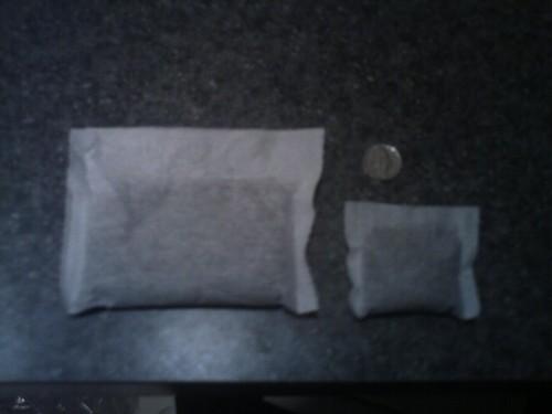 Neesy's Tea Bags