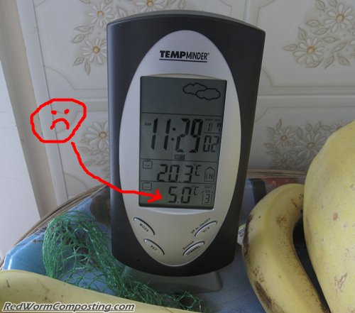 Remote Weather Monitor